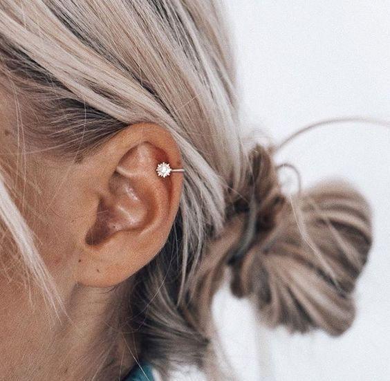 Piercing Ideas For Teens