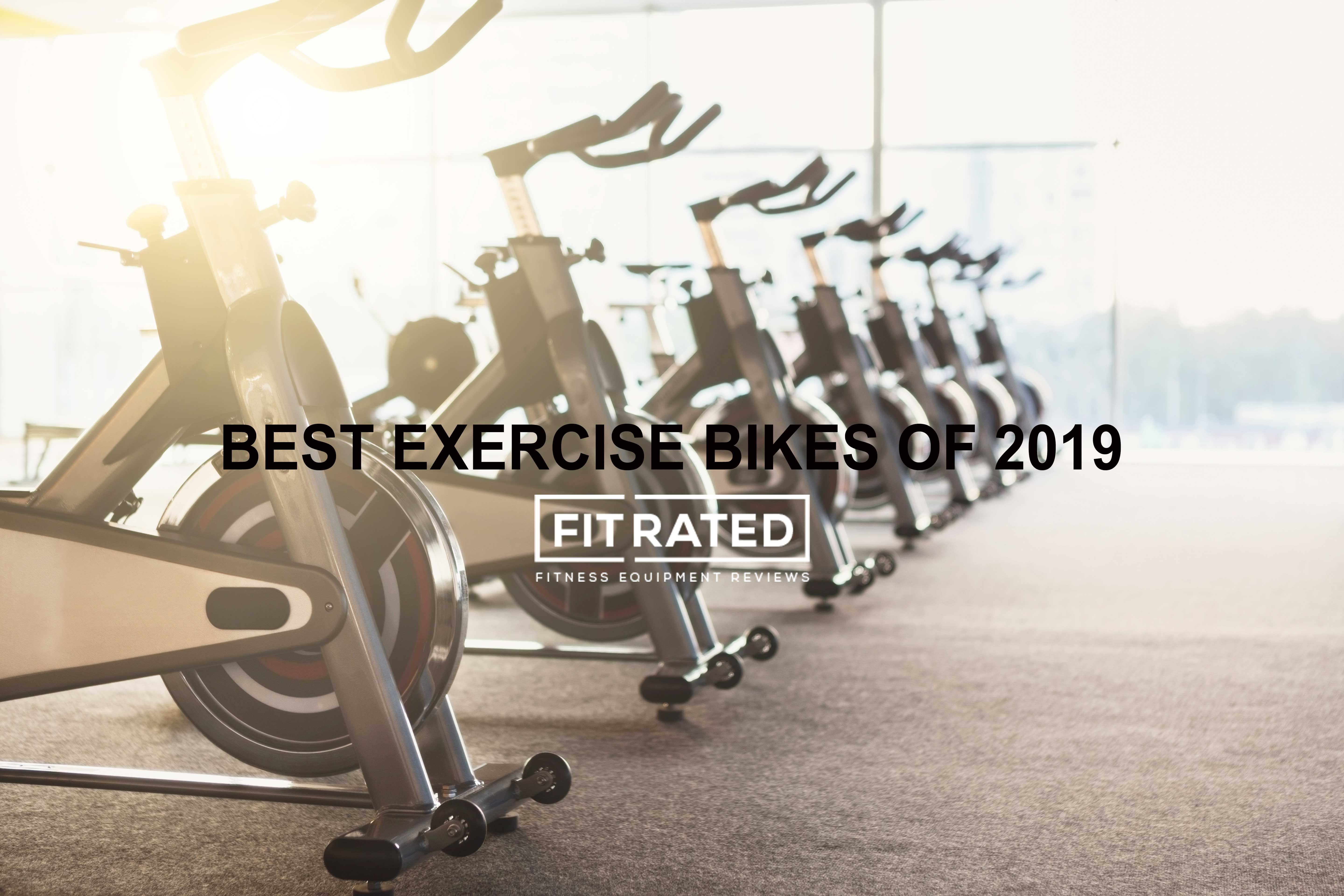 Through Our Five Best Exercise Bike Values Chart You Can Save