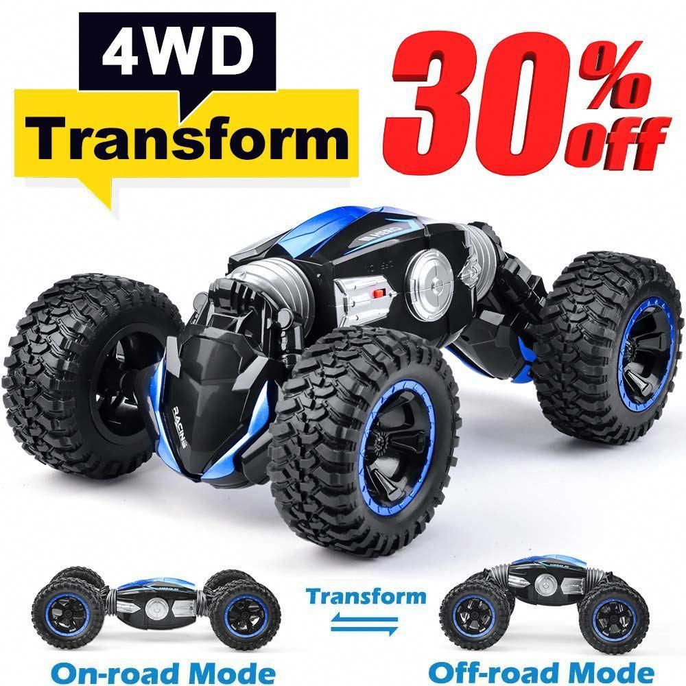 NQD RC Car OffRoad Vehicles Rock Crawler 2.4Ghz Remote
