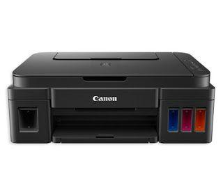 Canon Pixma G2600 G2500 G2400 2200 Driver Download Windows Mac Multifunction Printer Printer Driver Printer
