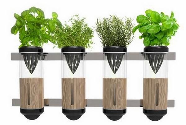 Perfect Indoor Hydroponic Systems Indoor Garden Ideas Compact Design No Soil Garden