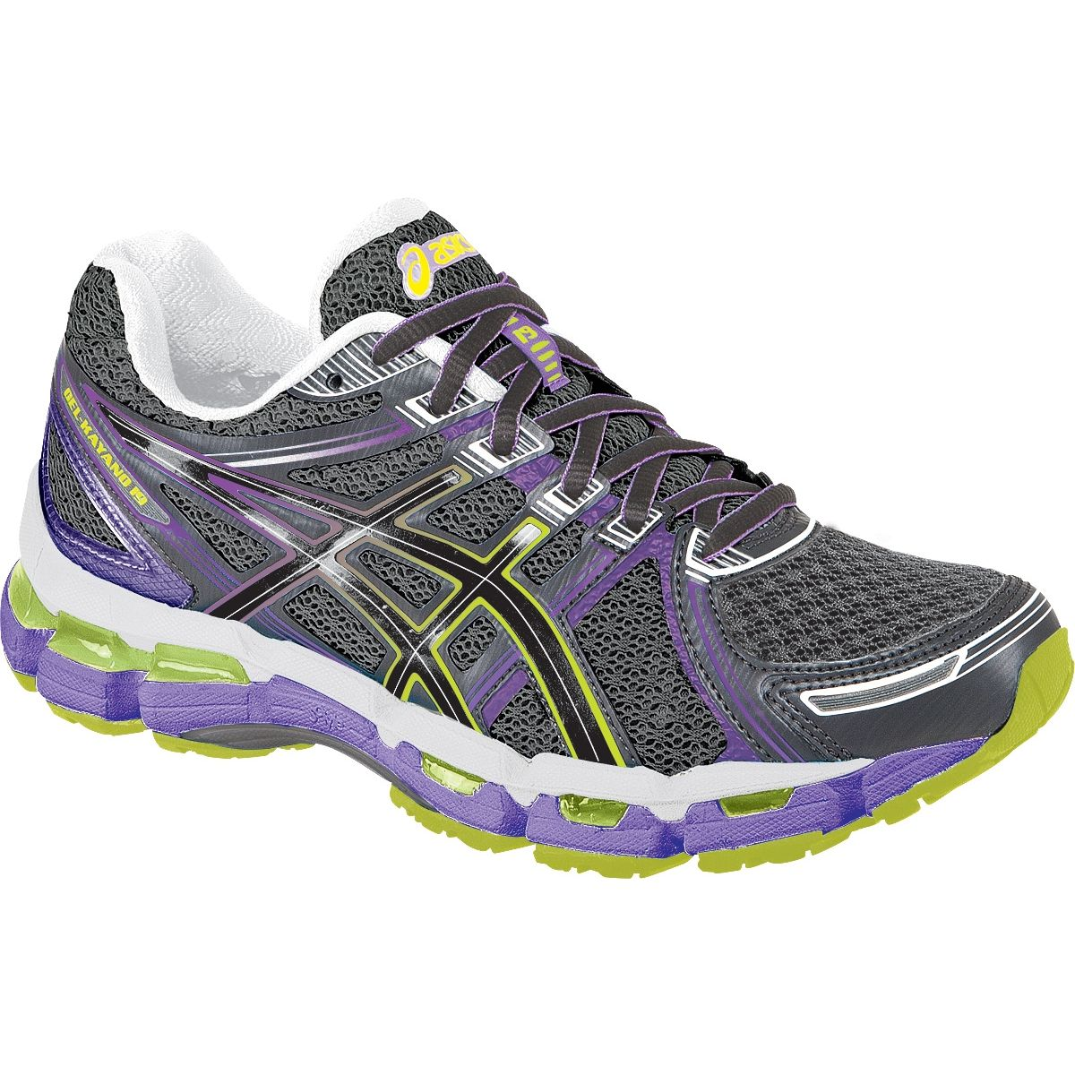 Asics Gel Kayano 19 Running Shoes Womens Sportchek Ca Womens Running Shoes Shoes Running Shoes