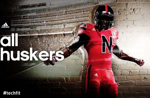 Gallery Alternate Husker Uniforms Husker Football Nebraska Football Nebraska Cornhuskers Football