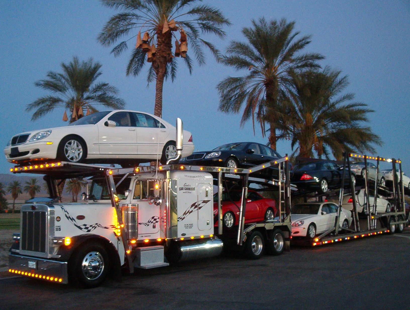 Car Transport Companies >> Providing Quality Car Transport Services At An Affordable Rate We