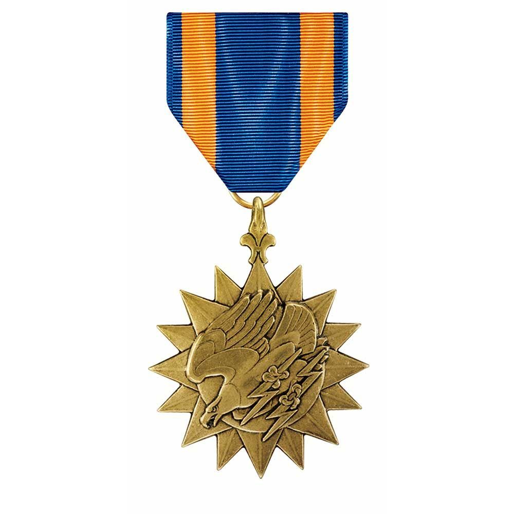 Air Medal in 2020 Military medals, Service awards, Military