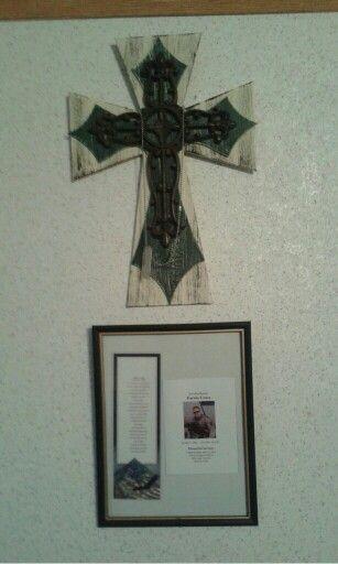 Farrin's Cross