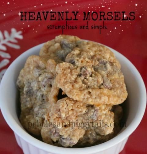 Heavenly Morsels