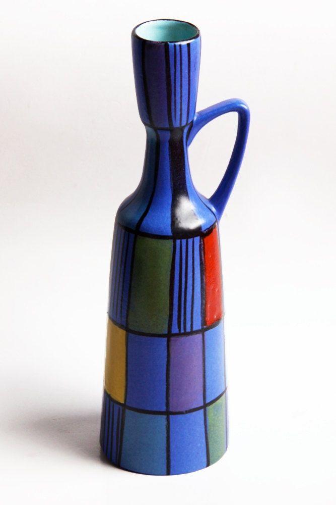Bodo Mans vase