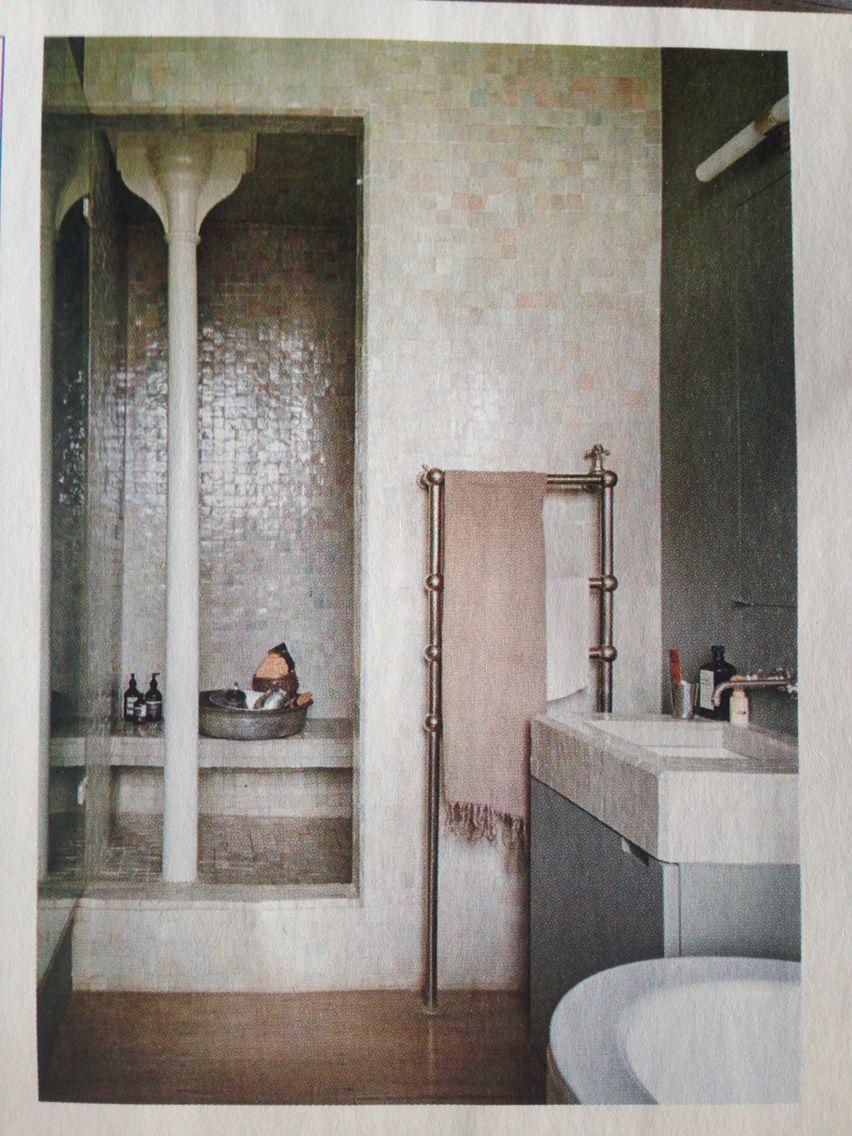 Salle De Bains Style Hammam ~ at isle crawford hammam style bathroom bathrooms pinterest