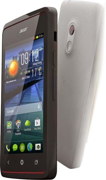 Android Murah Cuma 675rb Acer Liquid Z200