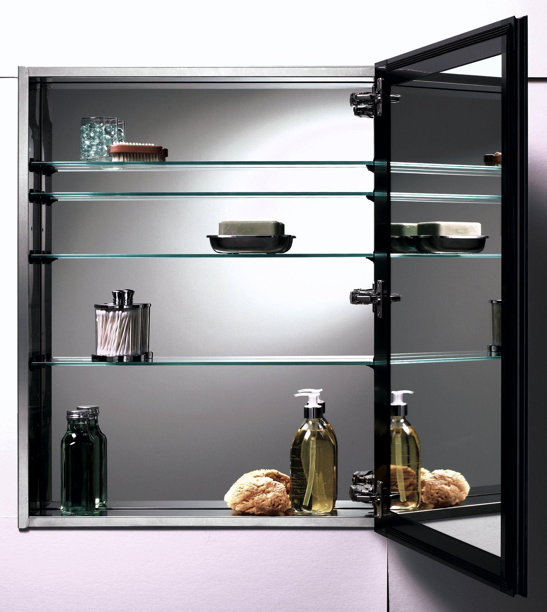Best Photo Gallery Websites Bathroom Design Bathroom Black Framed Mirror Bathroom On Wall Cabinet Door Mixed Glass Hidden Racks