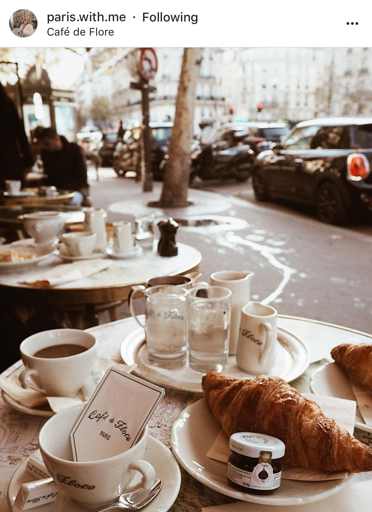 Épinglé par Jane Antipina sur Coffee & tea Café français