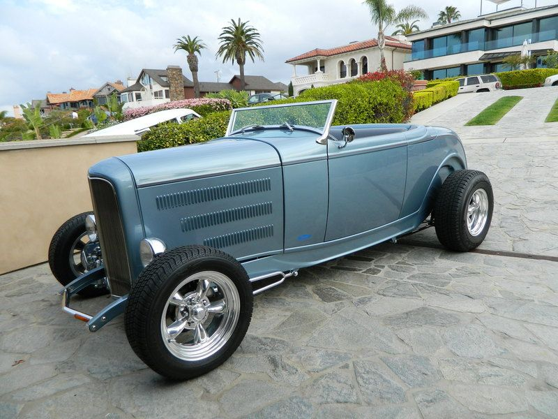 1932 Ford Dearborn Deuce Roadster for sale - Orange, CA ...