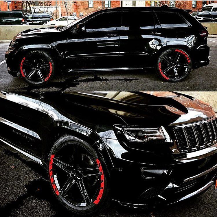 13 6k Likes 67 Comments Cars Supercars Motors 217mph On Instagram Nice Jeep Rate It Follow Onlylamborghini Photo By Jeep Srt8 Jeep Cars