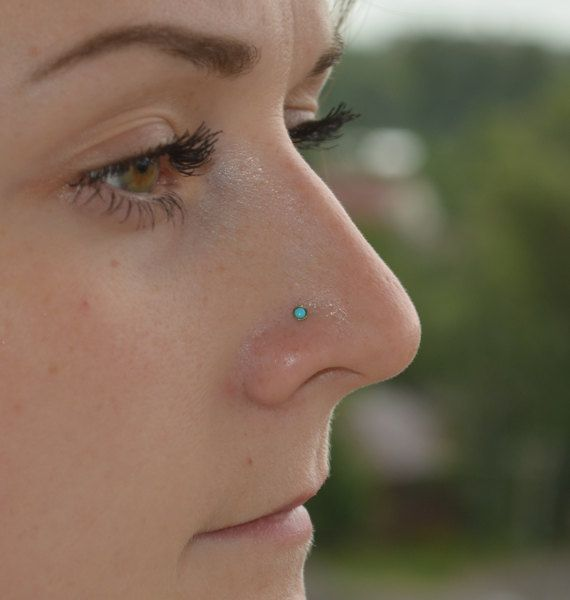 Nose Stud Nose Piercing Jewelry Nose Ring Stud Nose Piercing Stud