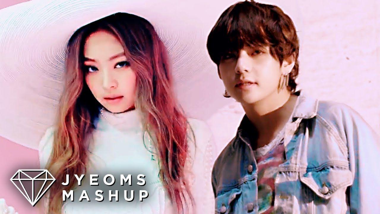 BLACKPINK & BTS - DDU-DU DDU-DU X FAKE LOVE (MASHUP) - YouTube