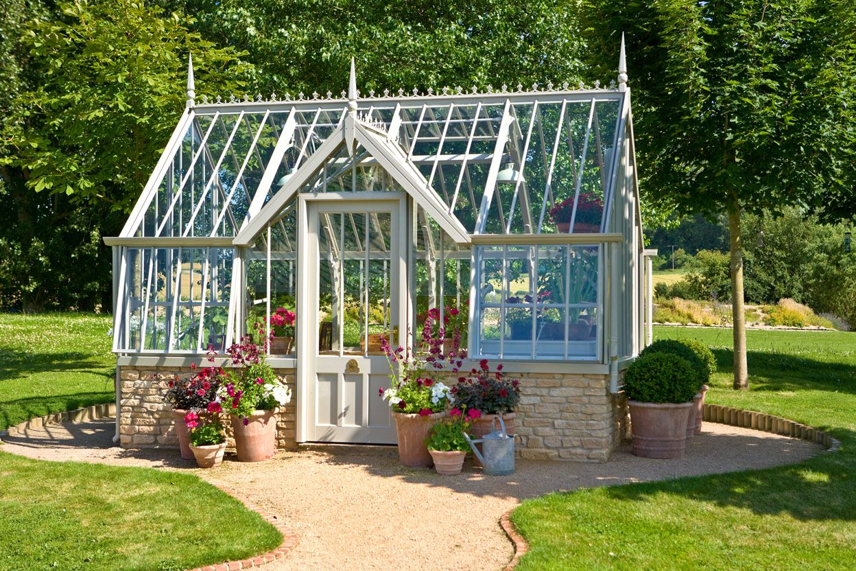here is the mottisfont greenhouse from the collection. Black Bedroom Furniture Sets. Home Design Ideas