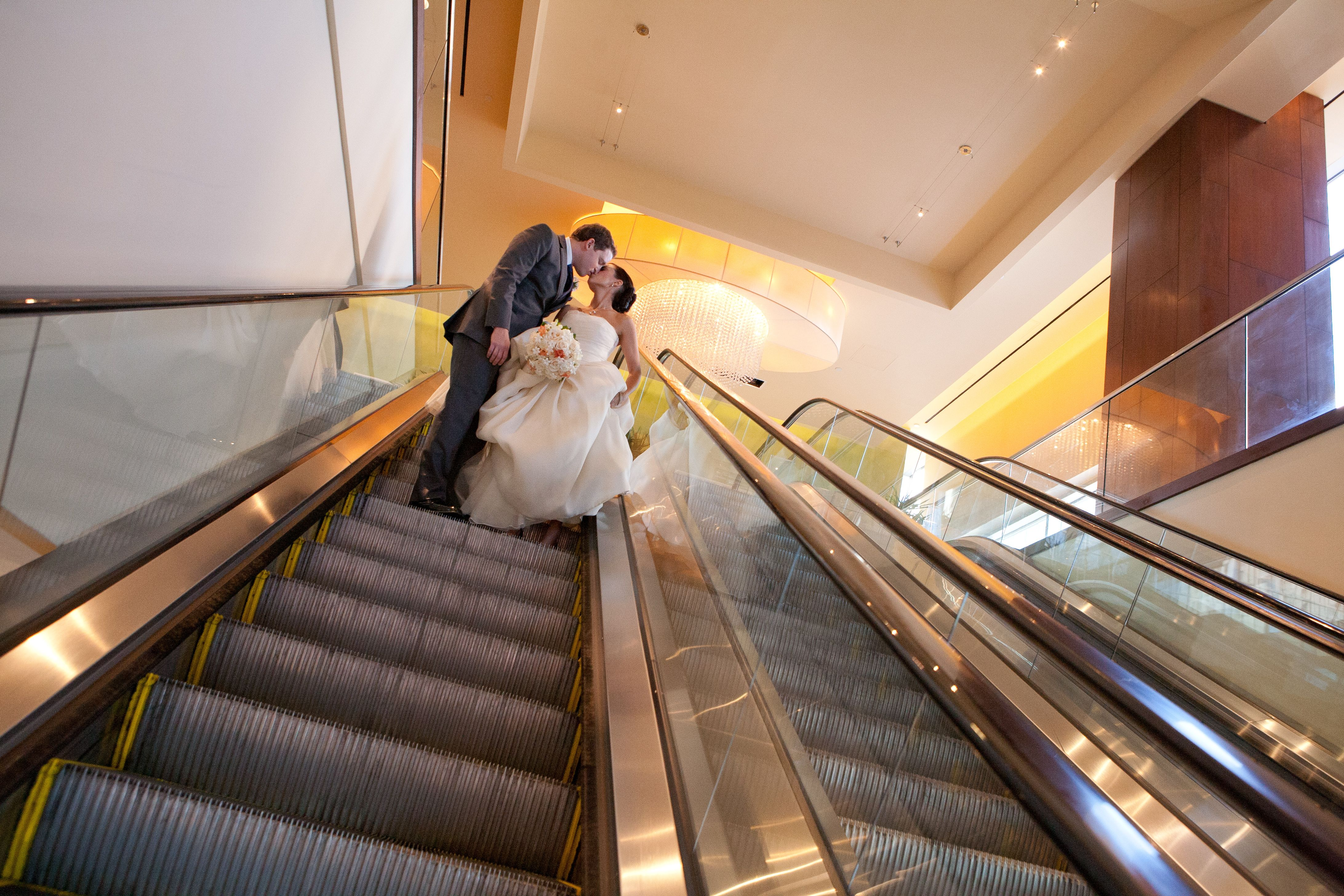 Lisa's Wedding - 10/19/13