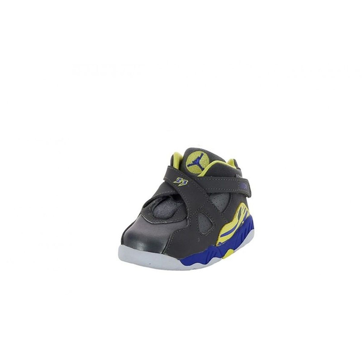 meilleur authentique 50227 5a76a Basket Air Jordan 8 Retro Bébé - Taille : 22 | Products ...