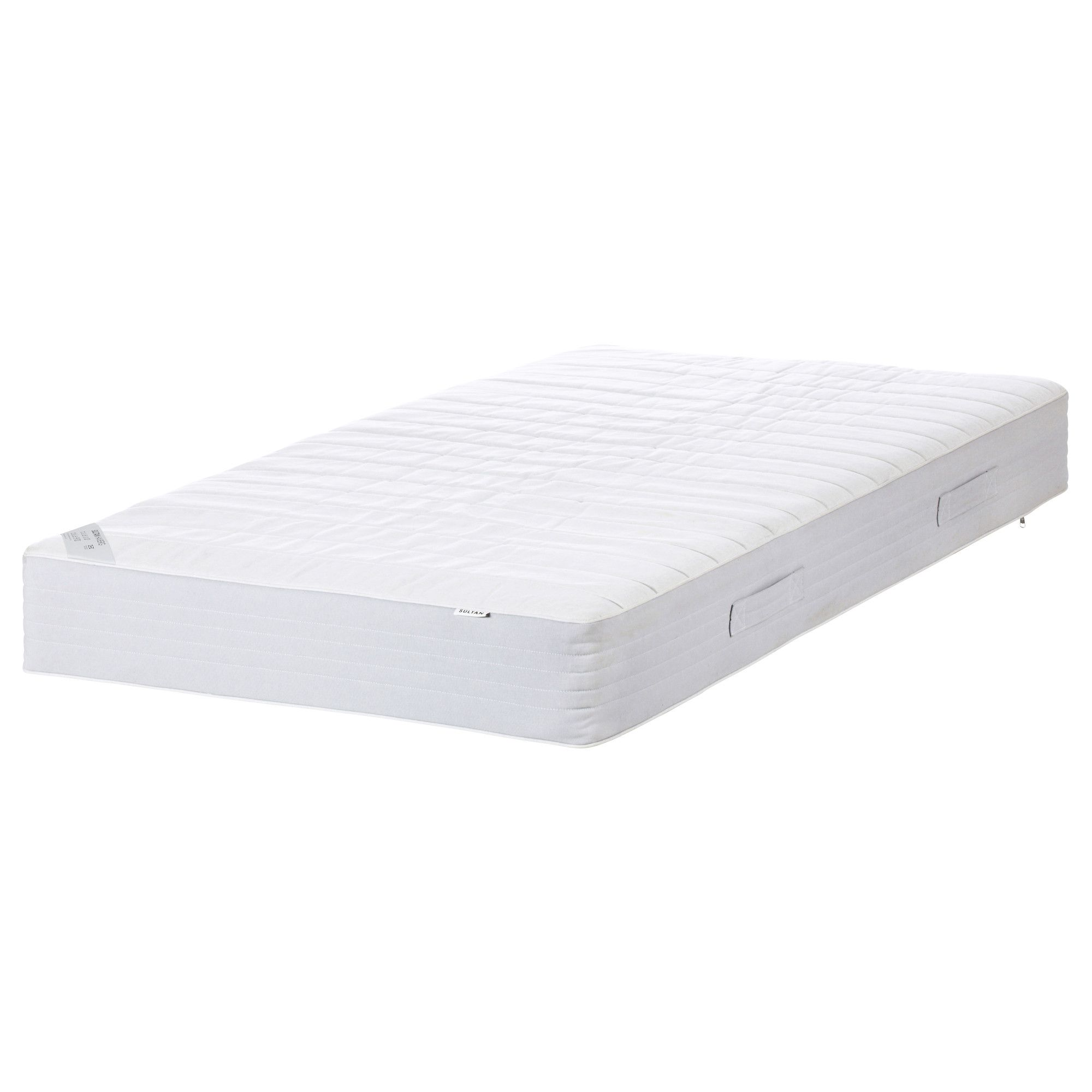 sultan havberg spring mattress twin ikea two for lu 39 s daybed and trundle one for john 39 s. Black Bedroom Furniture Sets. Home Design Ideas
