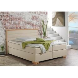 Photo of Home affaire box spring bed Treviso Home Affaire