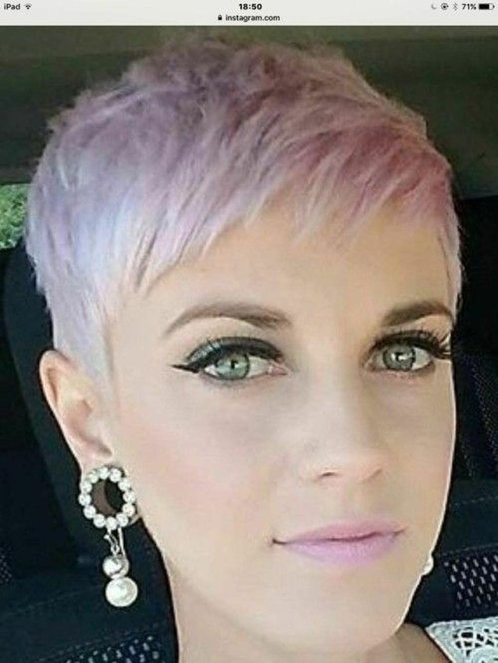 stunning pixie hairstyles short hair ideas fashionmoe funky
