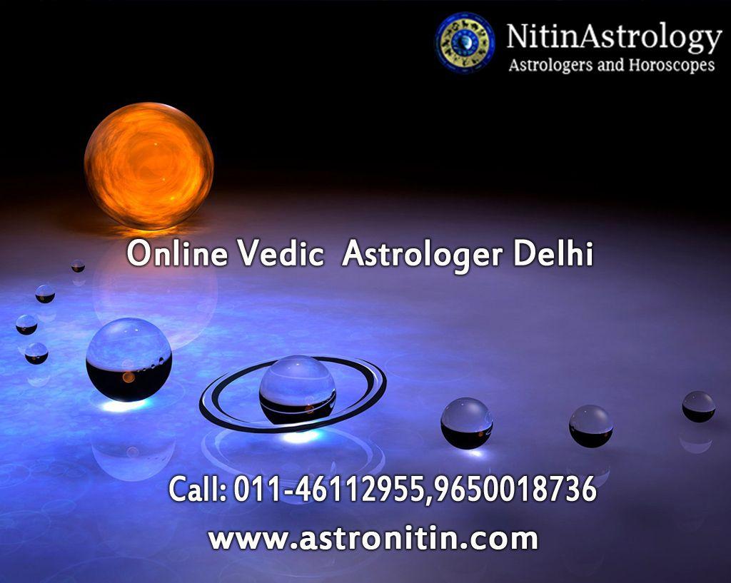Vedic matchmaking online