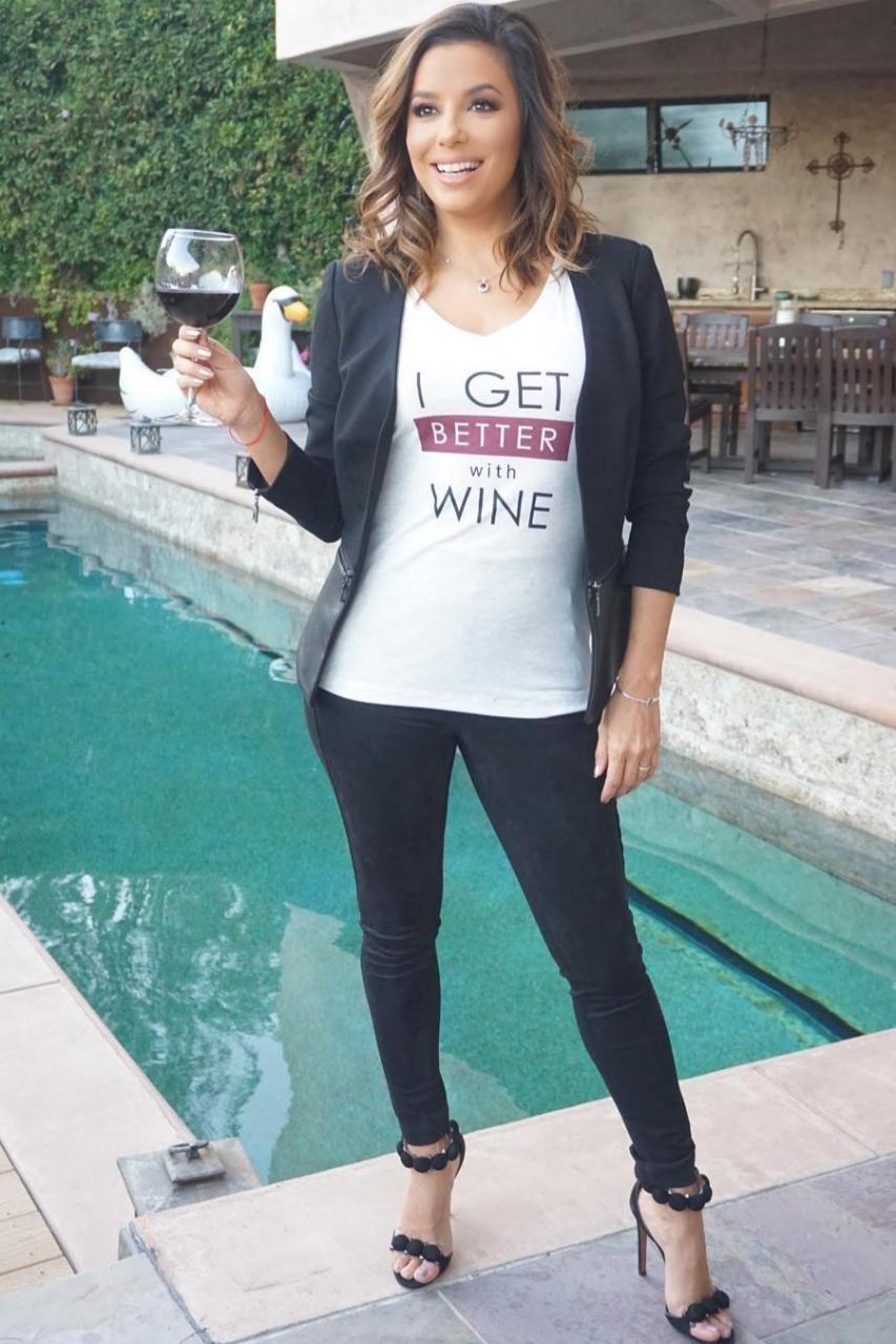 Eva Longoria Instagram Pic October 18 2016 Eva Longoria