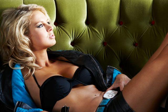 Michelle Horn sexy