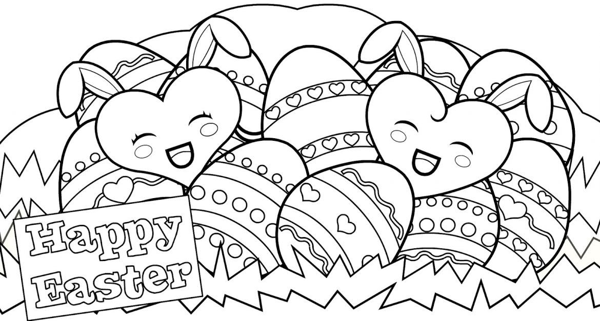 15 Easter Colouring In Pages The Organised Housewife Easter Coloring Pages Printable Easter Coloring Book Bunny Coloring Pages