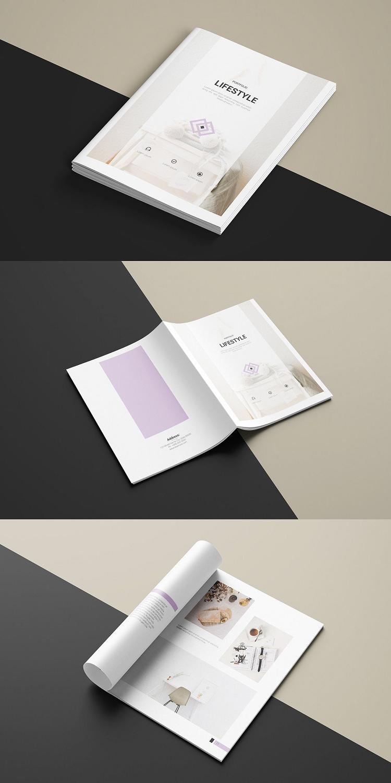 Portfolio Template Portfolio Templates Templates Brochure Design