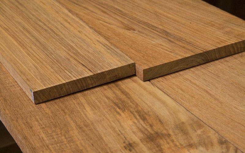 Detalle de suelo de madera teca | Parquet | Pinterest | Blog