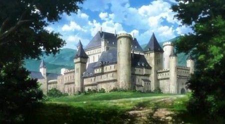 進撃の巨人 古城 - Google 検索