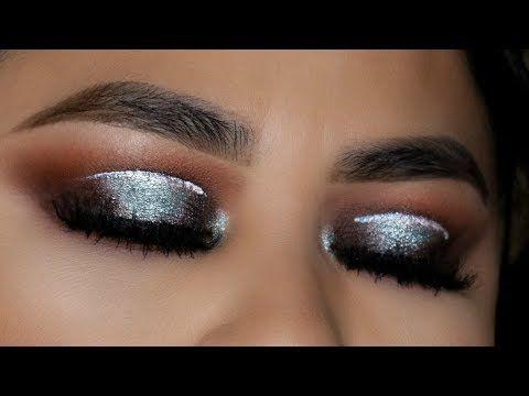 Maquillaje Paso a Paso para Año Nuevo de Bajo Costo  – Maquillaje