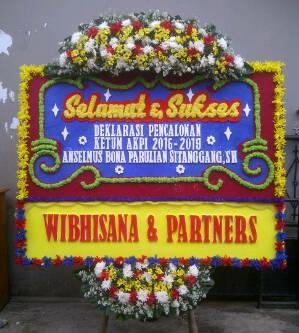 Pin Di Toko Karangan Bunga Jakarta