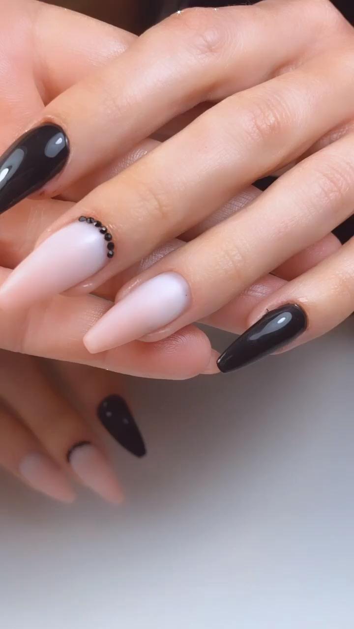 🎃 Halloween Nails