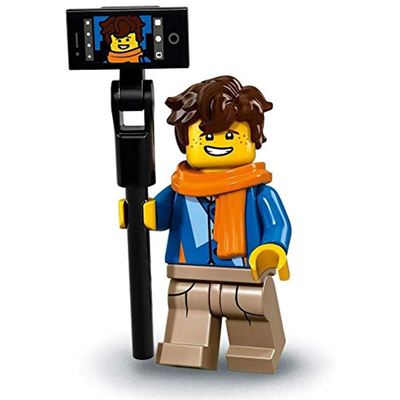 Lego ninjago movie minifigures series 71019 jay walker