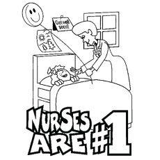 Top 25 Free Printable Nurse Coloring Pages Online Coloring Pages Nurse Drawing Nurse Clip Art