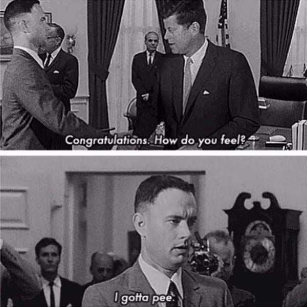 Famous Tom Hanks Movie Quotes: The 40 Best Forrest Gump Quotes