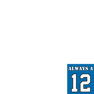 Thank you Seahawks! #ALWAYSA12 - Support Campaign | Twibbon