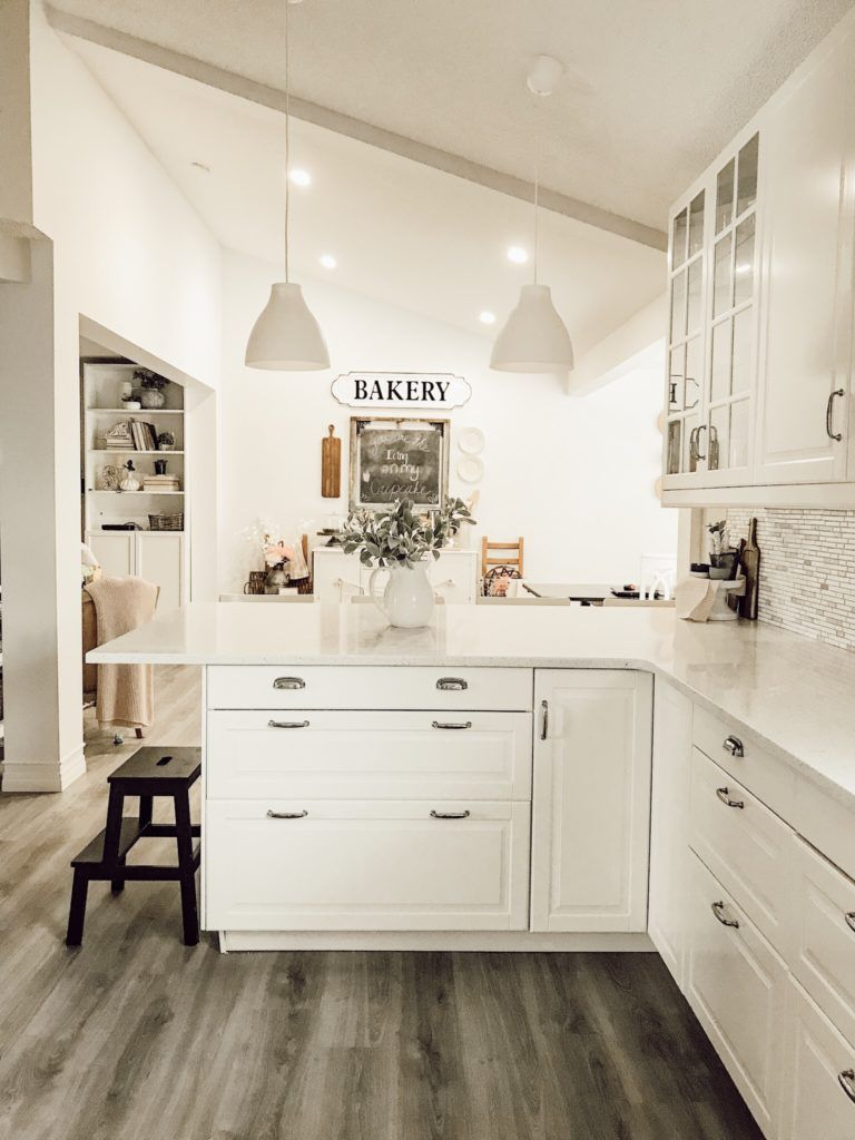 Why We Love Our Ikea Kitchen And You Will Too In 2020 Ikea Kitchen Reviews Ikea Kitchen Remodel Kitchen Renovation