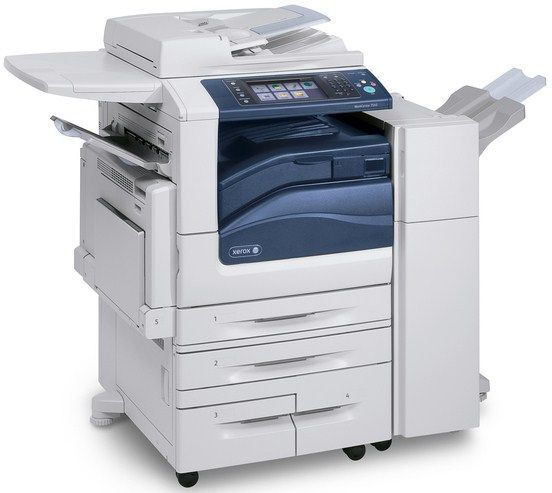 Xerox Workcentre 7525 7530 7535 7545 7556 Driver Download