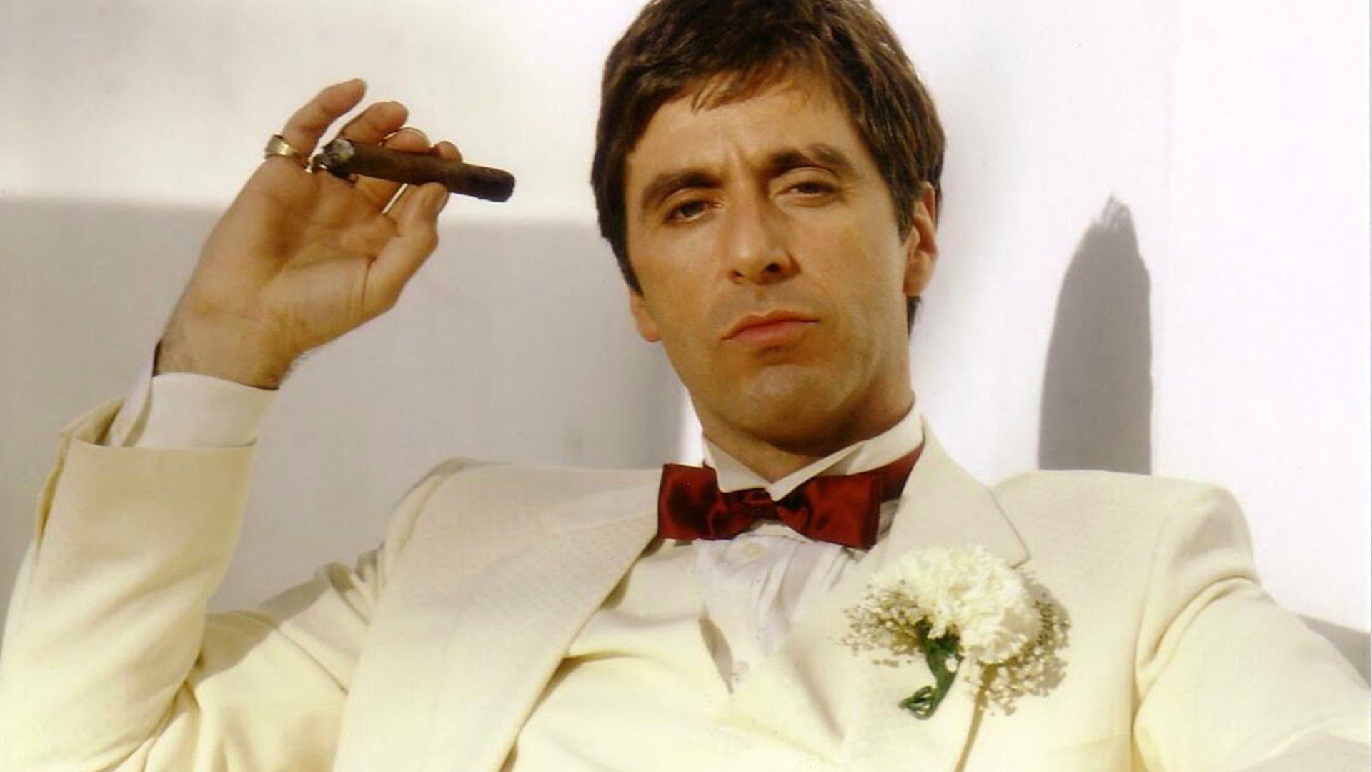 Al Pacino Scarface wallpaper 687167 Jus Classic STARS