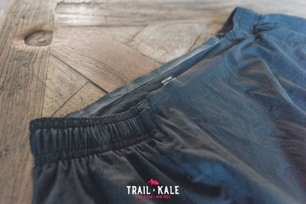 1dccb7e69a731 Salomon S-Lab Light Skirt & Tights review - Trail & Kale   Running ...
