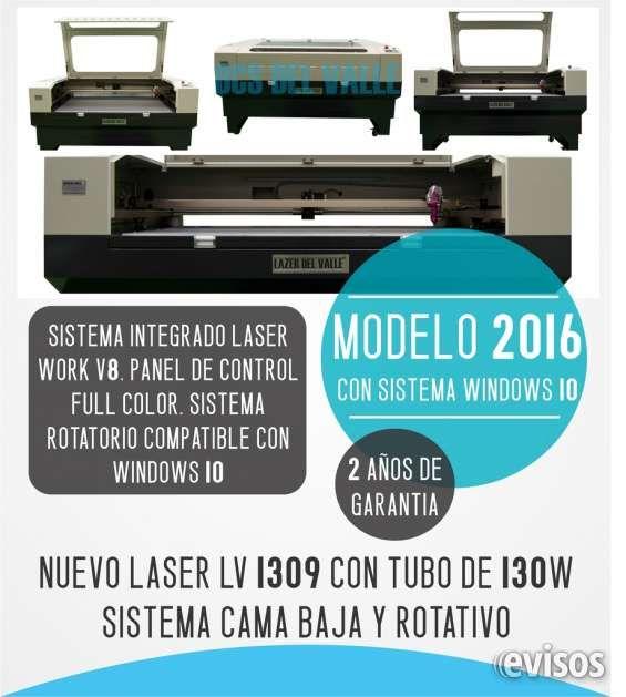Maquina Laser De Corte Y Grabado 130x90 130w Maquina