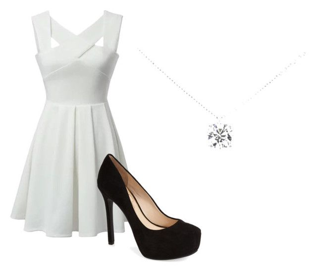 """Untitled #4"" by mariacox on Polyvore"