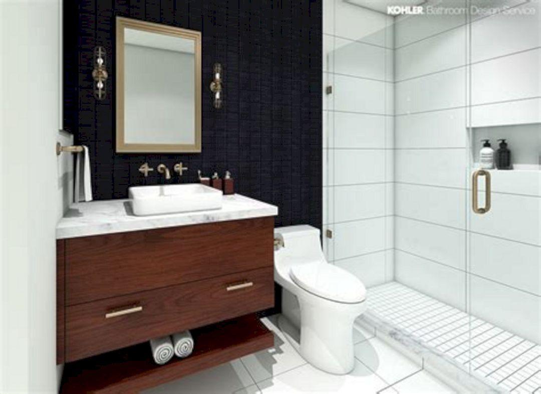 40 Inspiration Bathroom Remodel Ideas You Need To Try Decor Gardening Ideas Top Bathroom Design Bathroom Design Personalized Bathroom Kohler bathroom design ideas