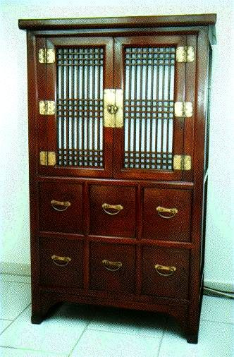 KOREAN FURNITURE | , Audio, CD U0026 Tape Furniture. Roman U0026 Daniela Jost Traditional  Korean .