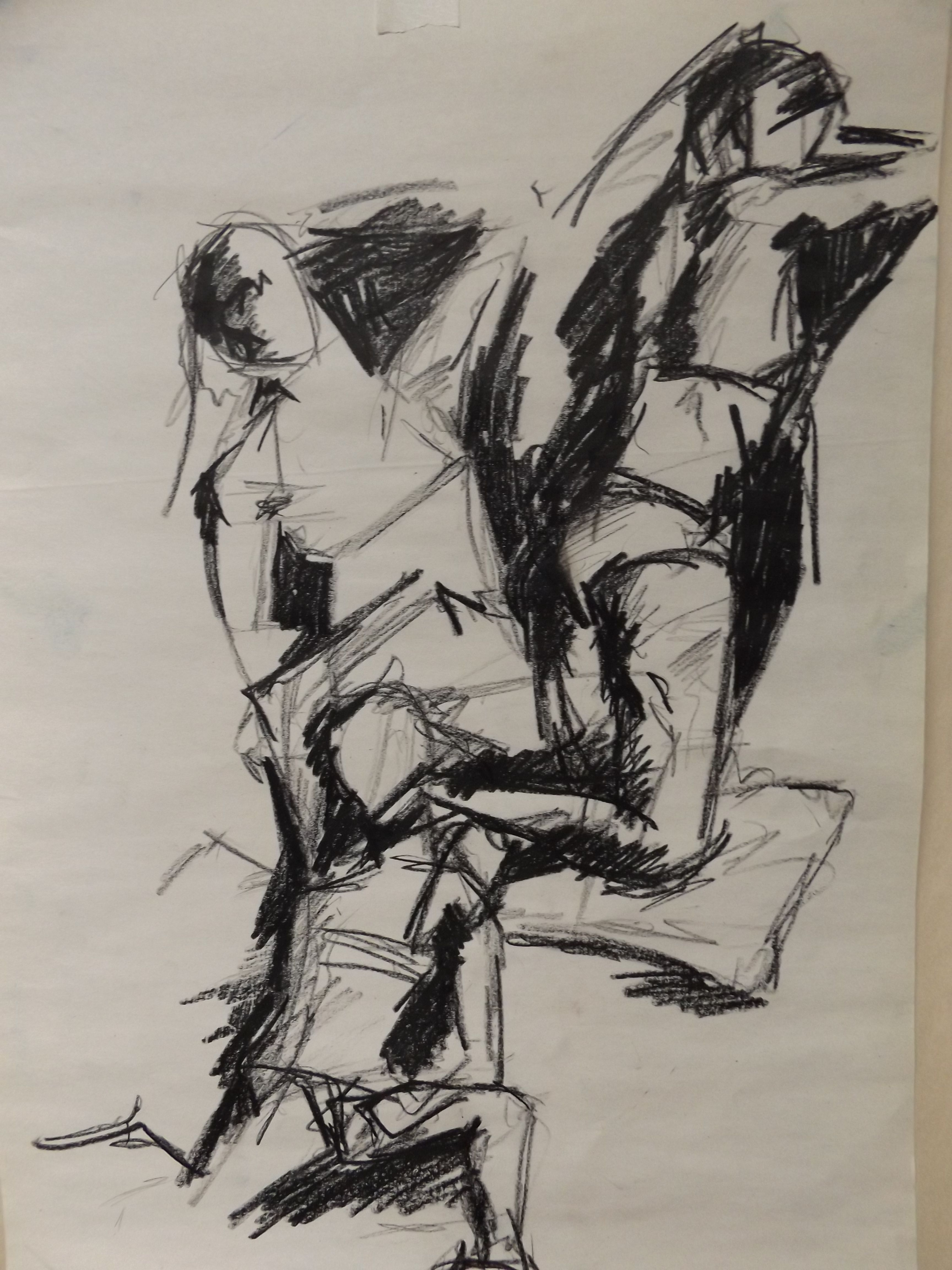 life drawing classes online
