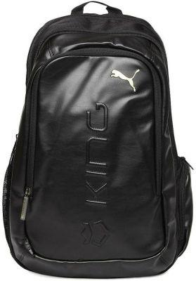 b967caa1578d Puma King Luxury Meduim Backpack Black - Price in India